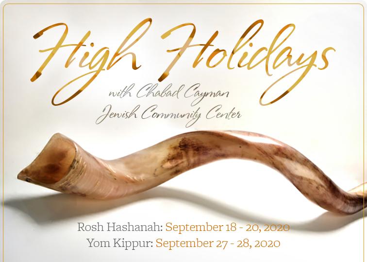 Chabad Cayman Jewish Community